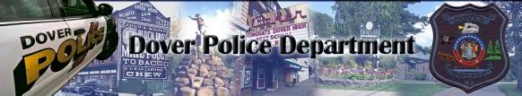 Dover Police NJ